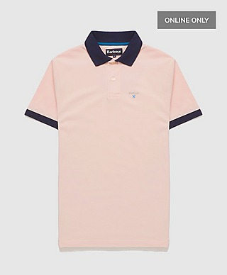 Barbour Lynton Polo Shirt