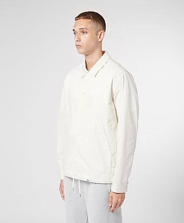 Pretty Green x Umbro Cotton Overshirt