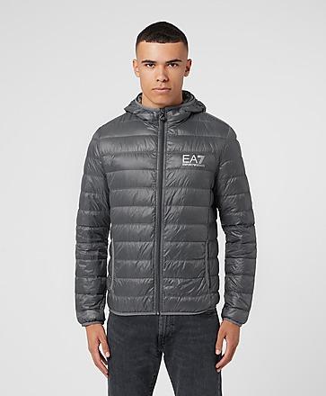 Emporio Armani EA7 Core Bubble Jacket