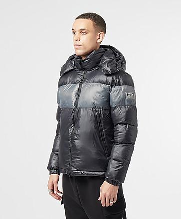Emporio Armani EA7 Mountain Shine Colour Block Jacket