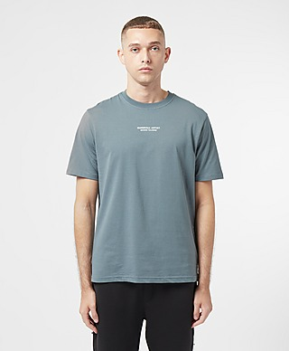 Marshall Artist Siren Inject T-Shirt