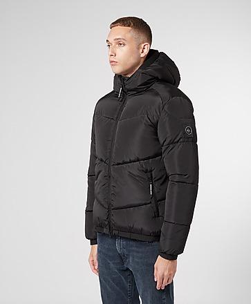 Marshall Artist Paninaro Jacket