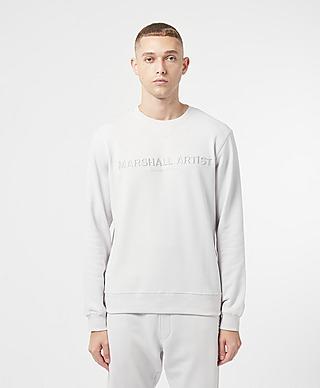 Marshall Artist Bold Logo Sweatshirt
