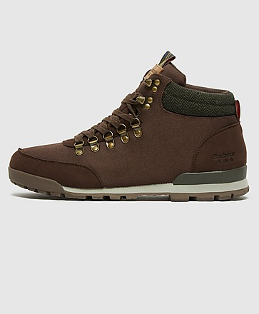 Barbour Heddon Hiker Boots