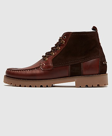 Barbour Topsail Boots