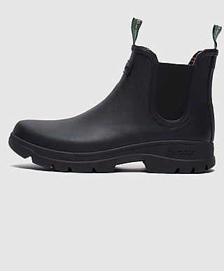 Barbour Fury Chelsea Boots