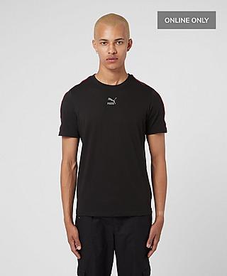 Puma CLSX+ Centre Logo T-Shirt