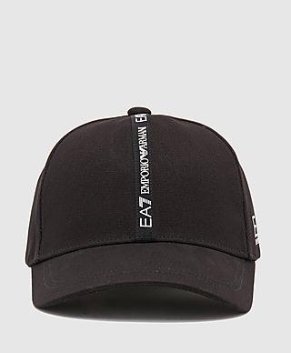 Emporio Armani EA7 Central Tape Cap