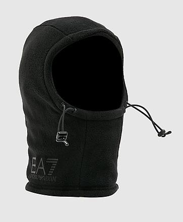 Emporio Armani EA7 Visibility Fleece Balaclava
