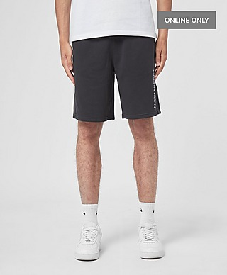 Calvin Klein Performance Essentials Fleece Shorts