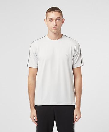 Calvin Klein Performance Tape Poly Gym T-Shirt