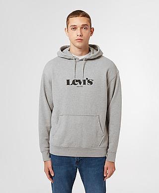 Levis Logo Hoodie