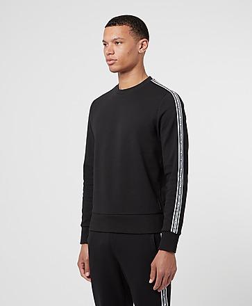 Michael Kors Block Tape Sweatshirt