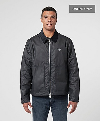 Barbour Beacon Toll Wax Jacket