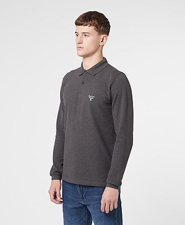 Barbour Beacon Logo Polo Shirt