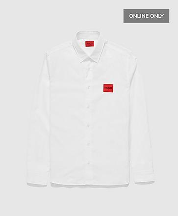 HUGO Square Logo Shirt