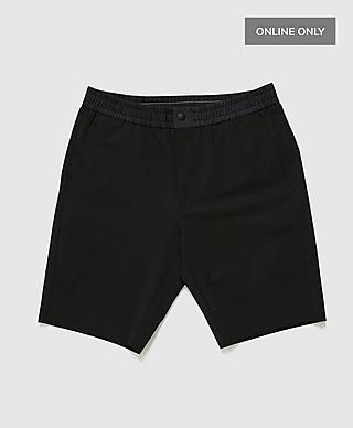 HUGO Square Logo Chino Shorts