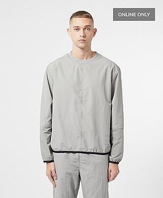HUGO Dennon Nylon Sweatshirt