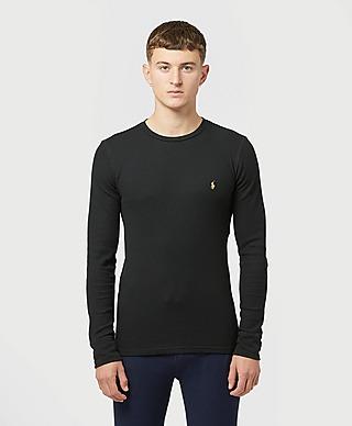 Polo Ralph Lauren Underwear Waffle T-Shirt