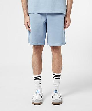 adidas Originals Premium Trefoil Fleece Shorts
