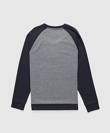 BOSS Contemporary Logo Sweatshirt
