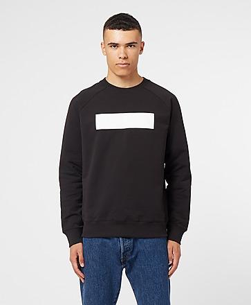 Calvin Klein Jeans Blocking Crew Sweatshirt