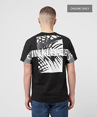Calvin Klein Jeans Palm Back T-Shirt