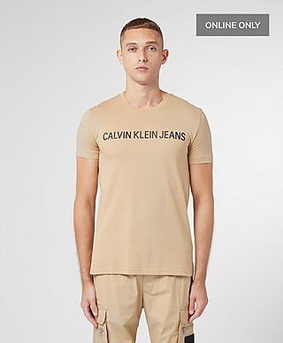 Calvin Klein Jeans Institutional Logo T-Shirt