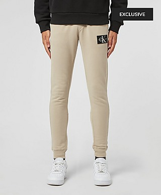 Calvin Klein Jeans Monogram Badge Joggers
