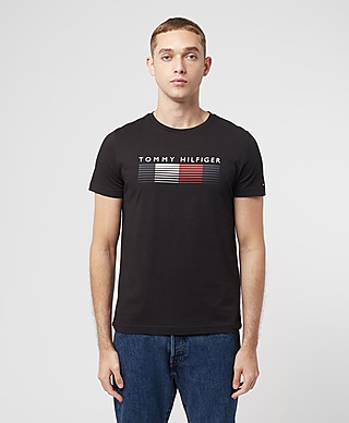 Tommy Hilfiger Fade Graphic T-Shirt