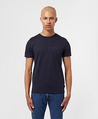 Tommy Hilfiger Signature Graphic T-Shirt