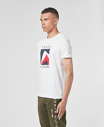 Tommy Hilfiger Corp Apex T-Shirt