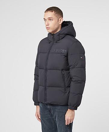 Tommy Hilfiger High Loft Jacket