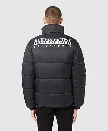 Napapijri Suomi Jacket