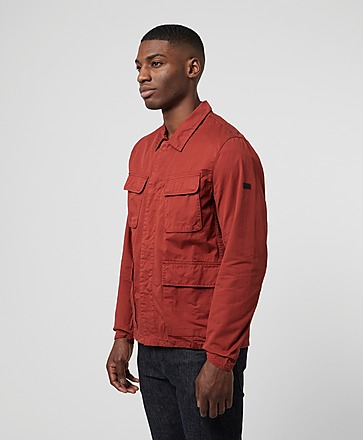 Barbour International Dion Casual Jacket
