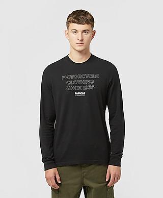 Barbour International Transmission T-Shirt