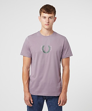 Fred Perry Laurel Wreath T-Shirt