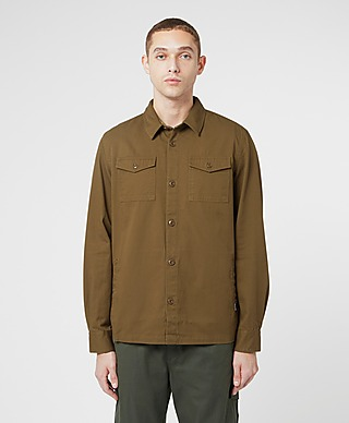 Barbour Essential Twill Overshirt