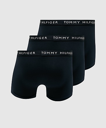 Tommy Hilfiger 3 Pack of Trunks