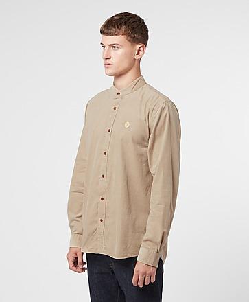 Pretty Green Cord Shirt