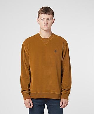 Pretty Green Cord Sweatshirt