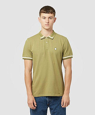 Pretty Green Banker Polo Shirt
