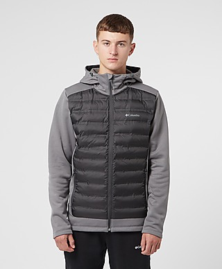 Columbia Out Shield Hybrid Jacket