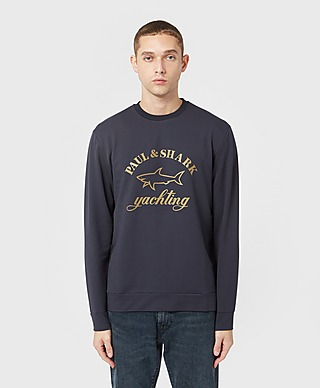 Paul and Shark Reflex Sweatshirt