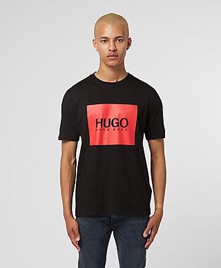 HUGO Dolive Square T-Shirt