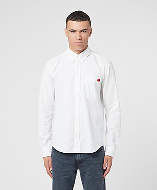 HUGO Basic Square Shirt