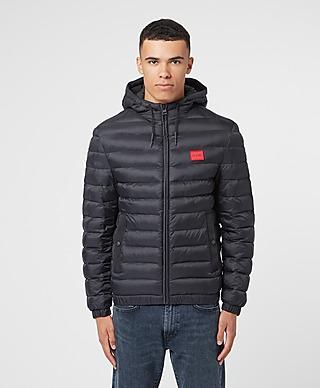 HUGO Square Down Jacket
