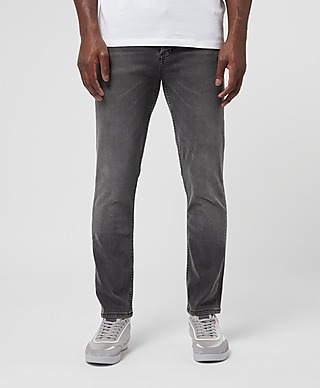 HUGO 634 Skinny Fit Jeans