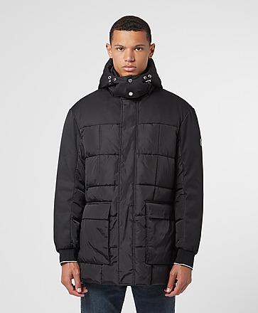 Armani Exchange Padded Parka Jacket