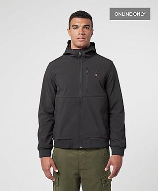 Farah Rudd Softshell Jacket